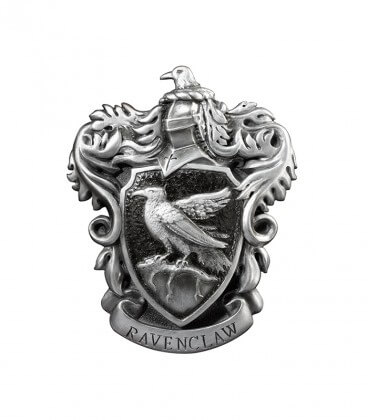 Ravenclaw House Wall Coat of Arms