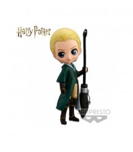 Q Posket figure - Draco Malfoy Quidditch