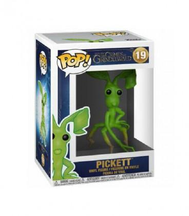 POP!  N°19 Pickett Figure