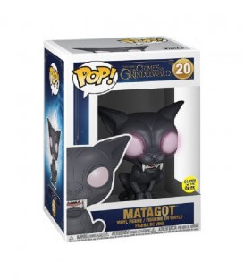 Figurine POP! N°20 Matagot