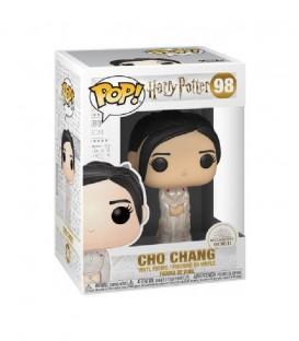 POP! N ° 98 Cho Chang Figure