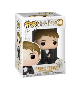 Figurine POP! N°90 Cédric Diggory