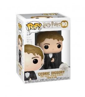 POP! N ° 90 Cédric Diggory Figure