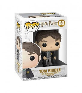 Figurine POP! N°60 Tom Jedusor (Riddle)