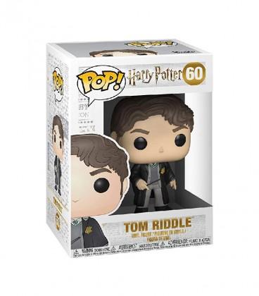 Figurine POP! N°60 Tom Jedusor (Riddle),  Harry Potter, Boutique Harry Potter, The Wizard's Shop