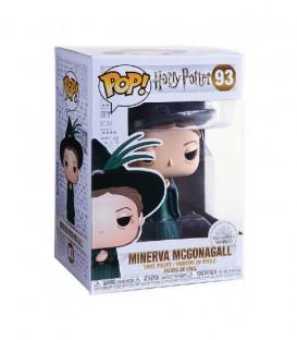 POP! N° 93 Minerva Mcgonagall Figure