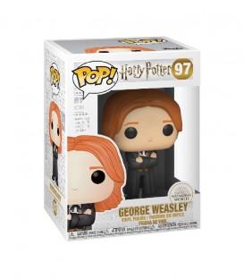Figurine POP! N°97 Georges Weasley