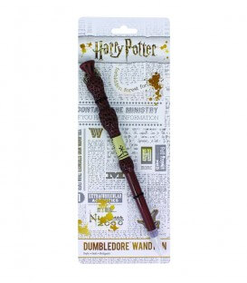 Baguette magique stylo Harry Potter Dumbledore