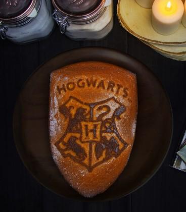 Hogwarts Silicone Cake Mold