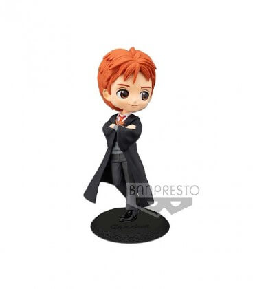Figurine Q Posket - Fred Weasley,  Harry Potter, Boutique Harry Potter, The Wizard's Shop