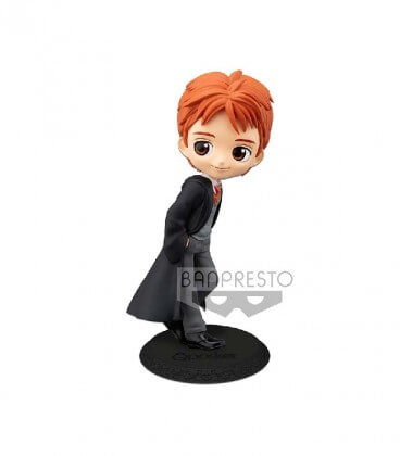Figurine Q Posket - George Weasley,  Harry Potter, Boutique Harry Potter, The Wizard's Shop