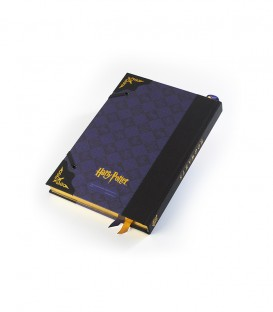 Ravenclaw Deluxe Journal Notebook