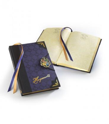 Carnet Journal Deluxe Poudlard,  Harry Potter, Boutique Harry Potter, The Wizard's Shop