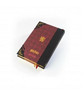 Gryffindor Deluxe Journal Notebook