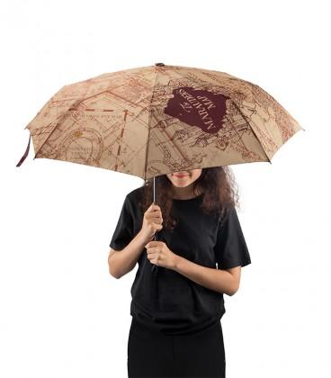 Marauder's Map Umbrella