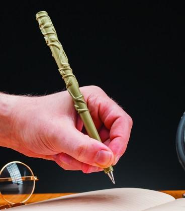 Baguette Hermione magique stylo,  Harry Potter, Boutique Harry Potter, The Wizard's Shop