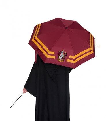 Parapluie Gryffondor,  Harry Potter, Boutique Harry Potter, The Wizard's Shop