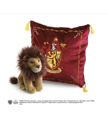 Gryffindor Plush Cushion
