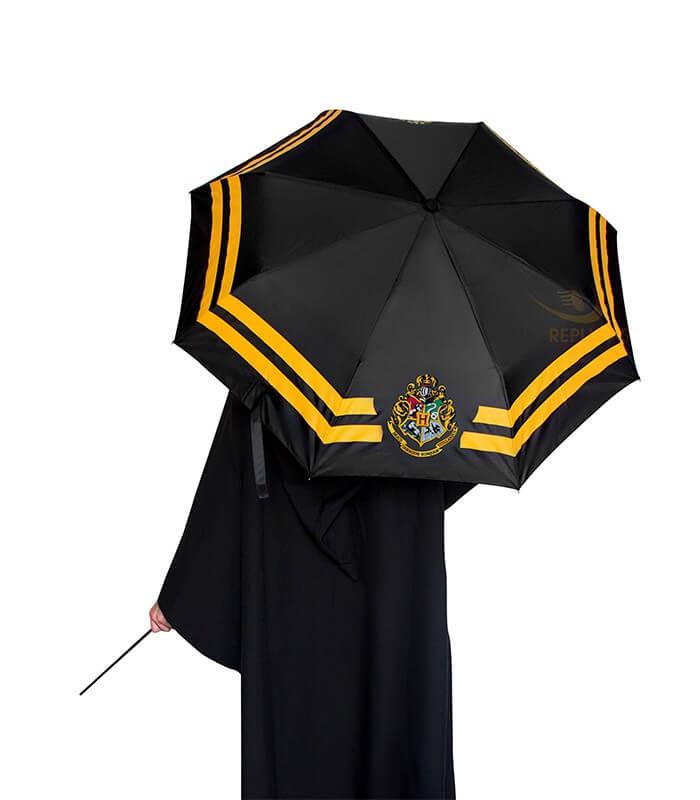 Hogwarts Stripe Harry Potter Parapluie