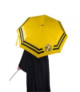 Parapluie Poufsouffle,  Harry Potter, Boutique Harry Potter, The Wizard's Shop