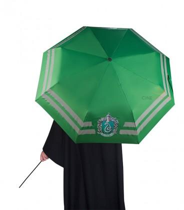 Parapluie Serpentard,  Harry Potter, Boutique Harry Potter, The Wizard's Shop