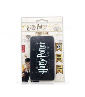 Power Bank Logo lumina Harry Potter