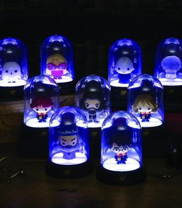 Mini Lampe sous cloche Voldemort,  Harry Potter, Boutique Harry Potter, The Wizard's Shop