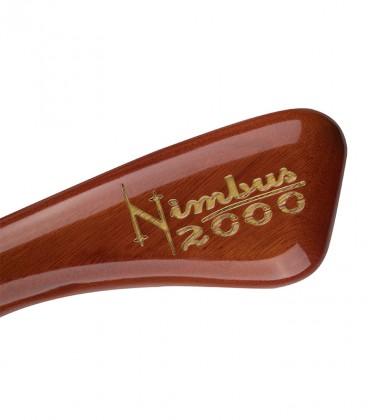 Réplique Balais Nimbus 2000 Harry Potter Edition limitée,  Harry Potter, Boutique Harry Potter, The Wizard's Shop