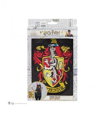 Tablier Gryffondor,  Harry Potter, Boutique Harry Potter, The Wizard's Shop