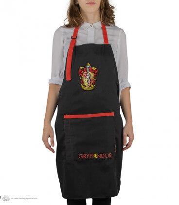 Gryffindor Apron