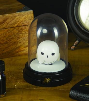 Hedwig Mini Bell Jar Light