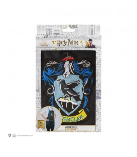 Tablier Serdaigle,  Harry Potter, Boutique Harry Potter, The Wizard's Shop
