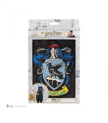 Tablier Serdaigle,  Harry Potter, Boutique Harry Potter, The Wizard's Shop