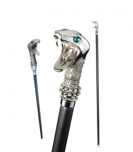 Lucius Malfoy's Wand Cane