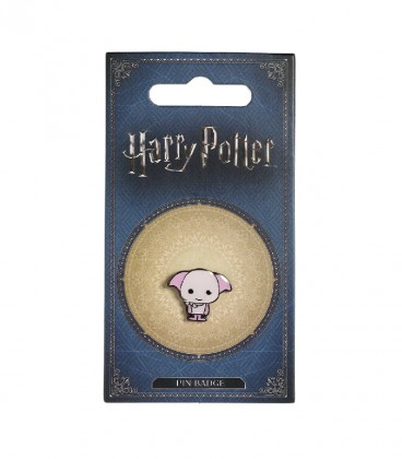 Pin's Chibi Dobby,  Harry Potter, Boutique Harry Potter, The Wizard's Shop