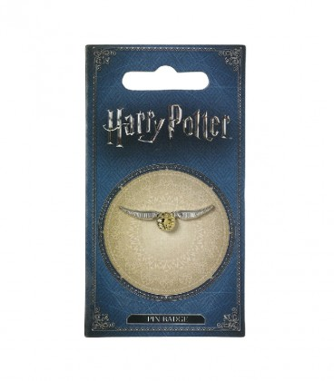 Pin's Vif d'or,  Harry Potter, Boutique Harry Potter, The Wizard's Shop