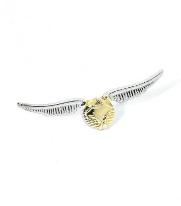 Golden Snitch Pins