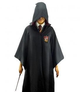 Gryffindor Adult Wizard Robes
