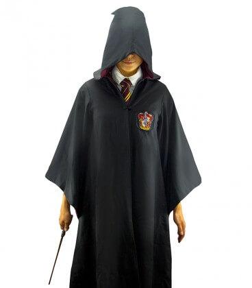 Robe de Sorcier Gryffondor - Adulte