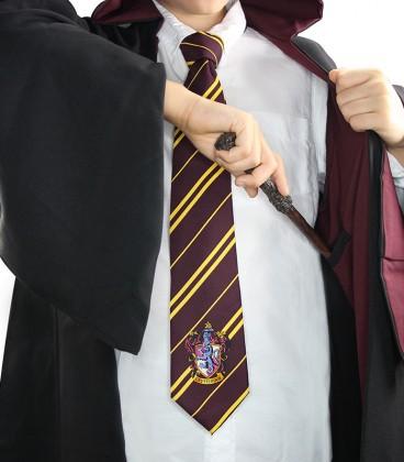 Robe de Sorcier Gryffondor - Enfant,  Harry Potter, Boutique Harry Potter, The Wizard's Shop