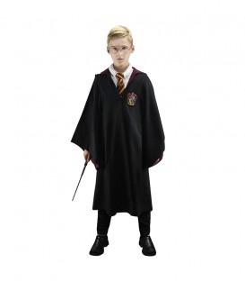 Robe de Sorcier Gryffondor - Enfant