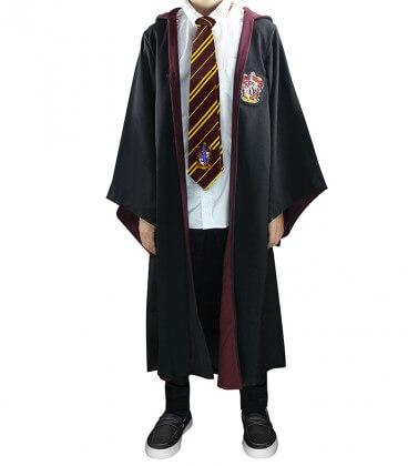 Gryffindor Wizard's Robe - Kids