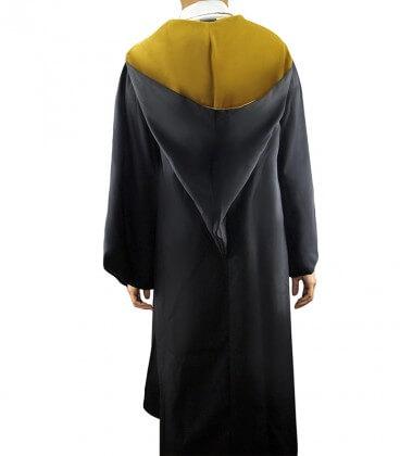 Robe de Sorcier Poufsouffle - Adulte