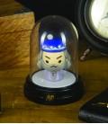 Mini Lampe sous cloche Dumbledore