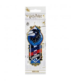 Marque-page Serdaigle - Harry Potter