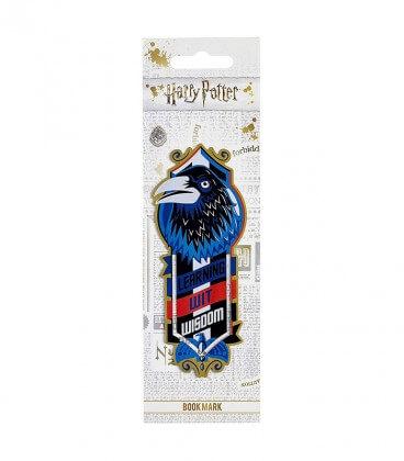 Ravenclaw bookmark - Harry Potter