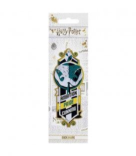 Slytherin Bookmark - Harry Potter