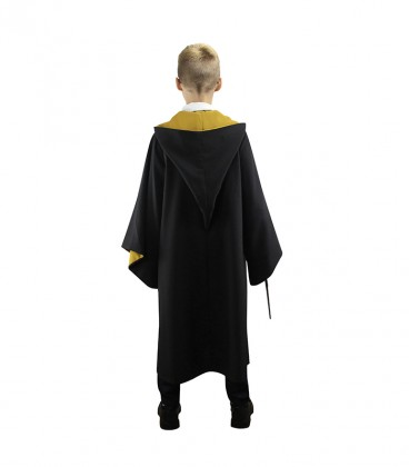 Robe de Sorcier Poufsouffle - Enfant