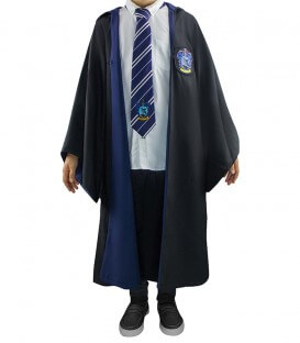 Robe de Sorcier Serdaigle - Enfant