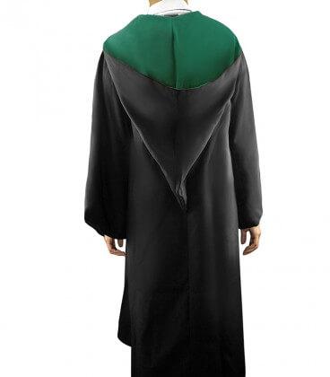 Robe de Sorcier Serpentard - Adulte,  Harry Potter, Boutique Harry Potter, The Wizard's Shop